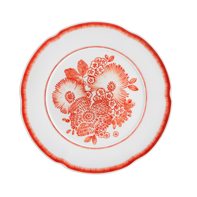 Coralina Dinner Plate, Set of 4