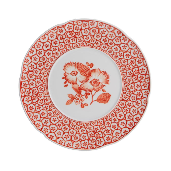 Coralina Dessert Plate, Set of 4