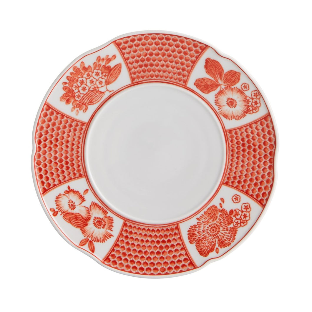 Coralina Bread & Butter Plate, Set of 4