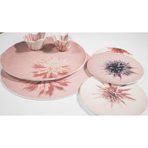 Fiore Plate 1 (Set of 2)