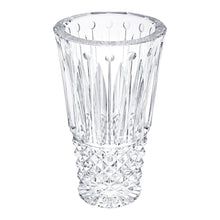 Load image into Gallery viewer, Tommyssimo Clear Vase