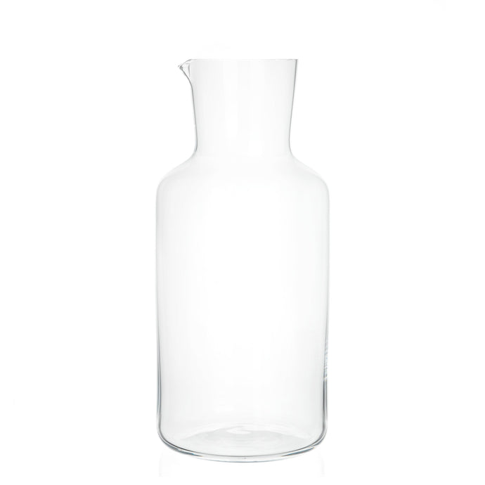 Editions Water Carafe