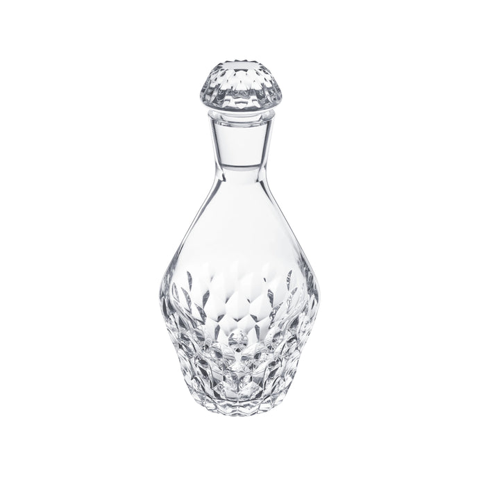 Folia Round Decanter