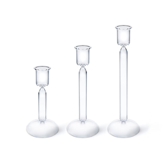 Luna Candleholder (Set of 3)