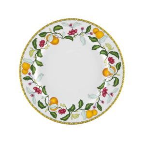 Algarve Dessert Plate, Set of 4