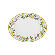Load image into Gallery viewer, Algarve Oval Platter