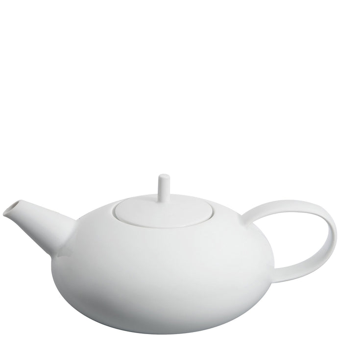 Domo White Tea Pot