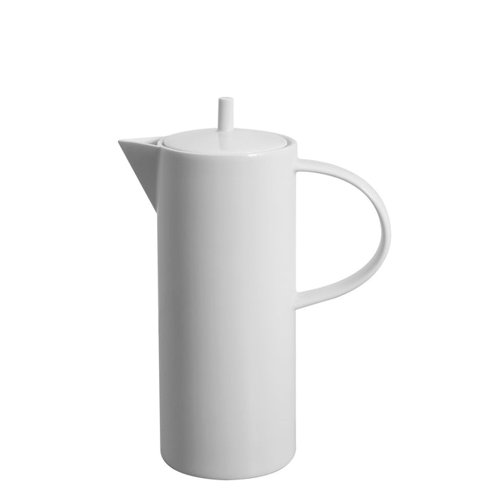 Domo White Coffee Pot