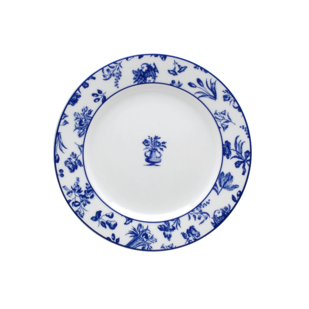 Chintz Azul Bread & Butter Plate, Set of 4