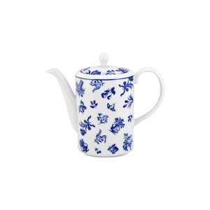Chintz Azul Coffee Pot