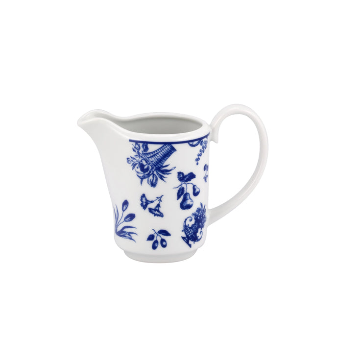 Chintz Azul Milk Jug