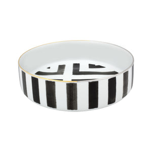 Sol y Sombra by Christian Lacroix Salad Bowl