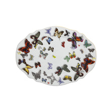 Load image into Gallery viewer, Butterfly Parade by Christian Lacroix Platter