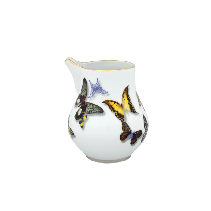 Butterfly Parade by Christian Lacroix Milk Jug