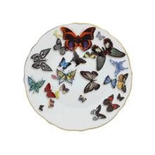 Load image into Gallery viewer, Butterfly Parade by Christian Lacroix Bread & Butter Plate, Set of 2