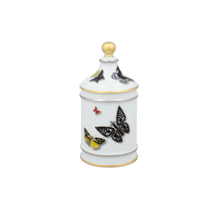 Butterfly Parade by Christian Lacroix Sugar Bowl