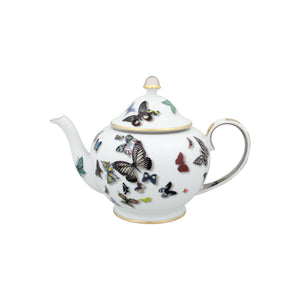 Butterfly Parade by Christian Lacroix Tea Pot