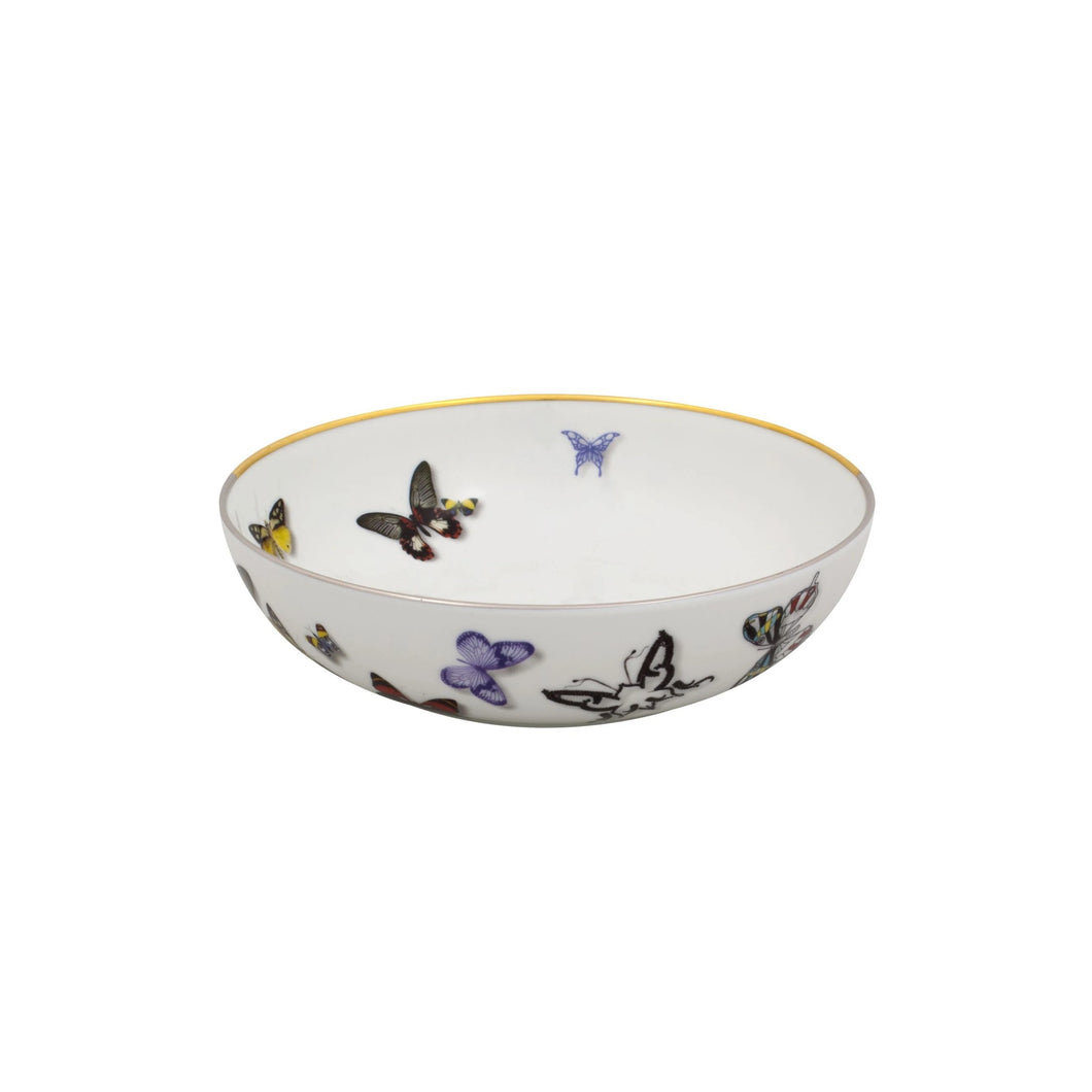 Butterfly Parade by Christian Lacroix Cereal Bowl, Set of 2