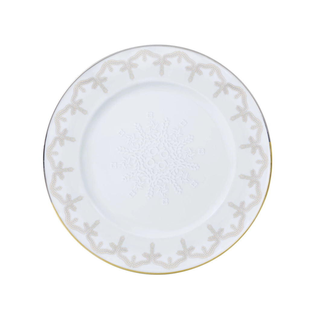 Paseo by Christian Lacroix Dinner Plate, Set of 2