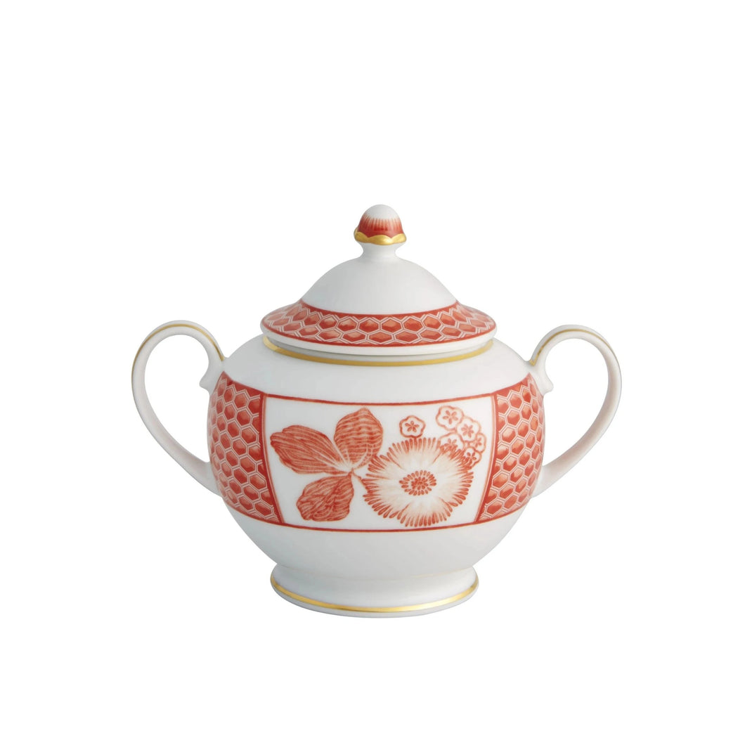 Coralina Sugar Bowl