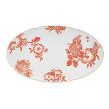 Load image into Gallery viewer, Coralina Oval Platter