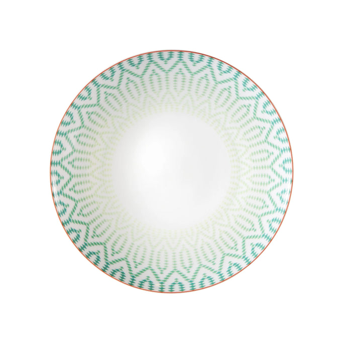 Fiji Dinner Plate, Set of 4