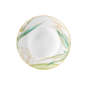 Fiji Soup Plate, Set of 4