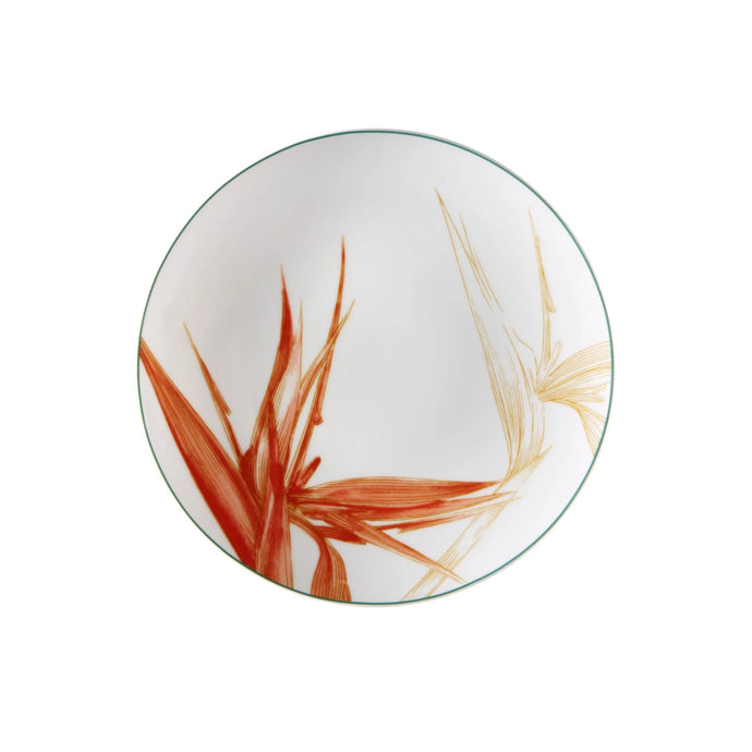 Fiji Dessert Plate, Set of 4
