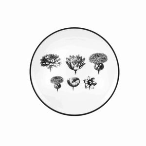 Herbariae by Christian Lacroix Bread & Butter Plate, Set of 4