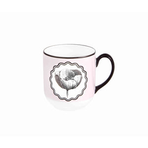 Herbariae by Christian Lacroix Mug, Set of 2