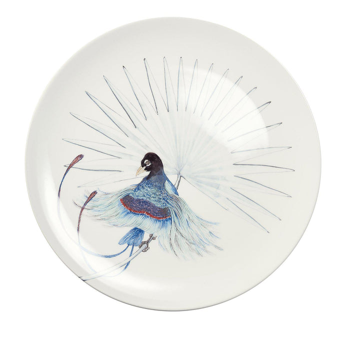 Birds of Paradise Plate 3