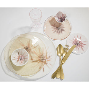 Fiore Plate 4 (Set of 2)