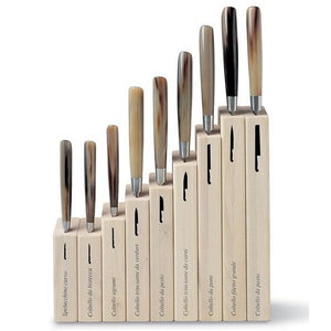 Ox Horn Utility Knife