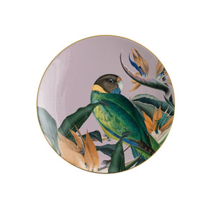 Animalia Fruit Plate 2, Set of 6