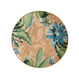 Animalia Dessert Plate 3, Set of 6