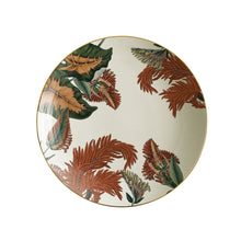 Load image into Gallery viewer, Animalia Soup Plate 1, Set of 6