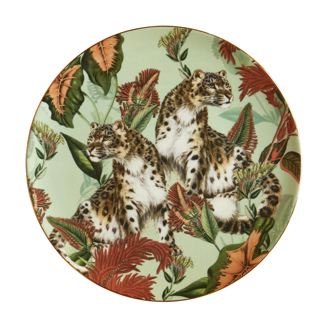Animalia Dinner Plate 1, Set of 6