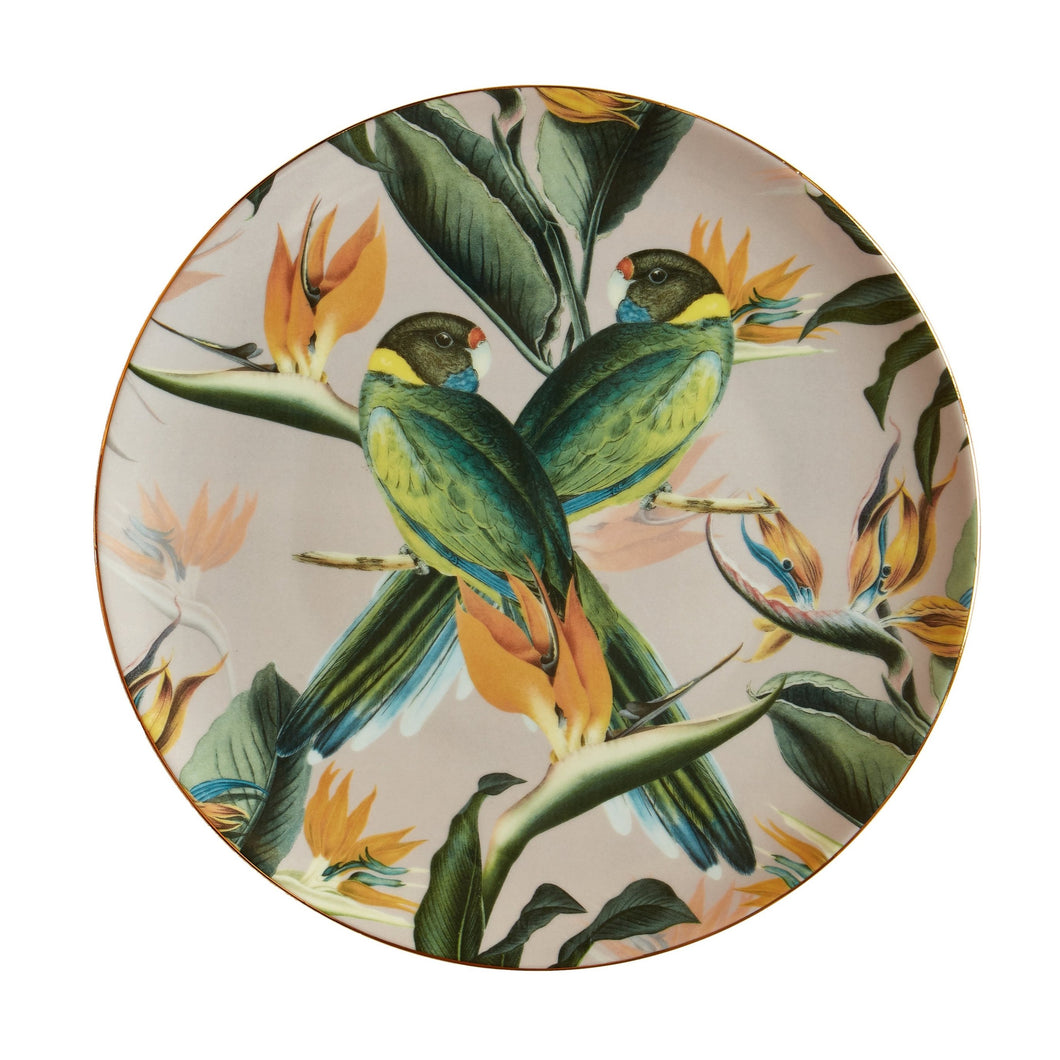 Animalia Dinner Plate 2, Set of 6