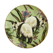 Load image into Gallery viewer, Animalia Dinner Plate 4, Set of 6