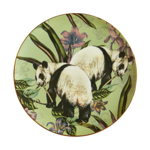 Animalia Dinner Plate 4, Set of 6
