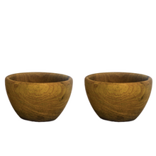Load image into Gallery viewer, Guayacan Bowl, Set of 4