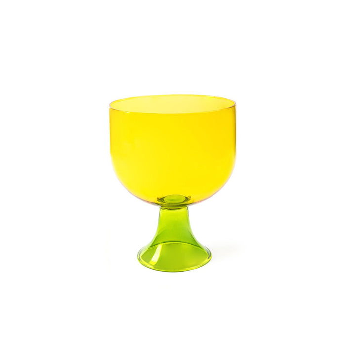 Cuppino Yellow Bowl