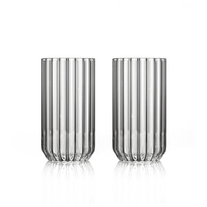 Dearborn Large Glass (Set of 2)