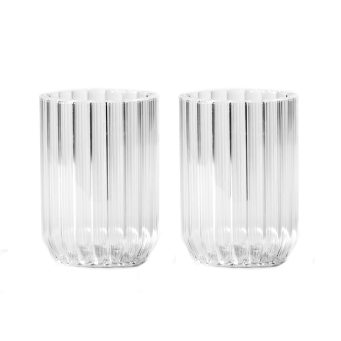 Dearborn Water Glass (Set of 2)