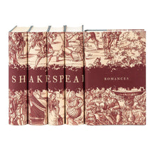 Load image into Gallery viewer, William Shakespeare Book Set
