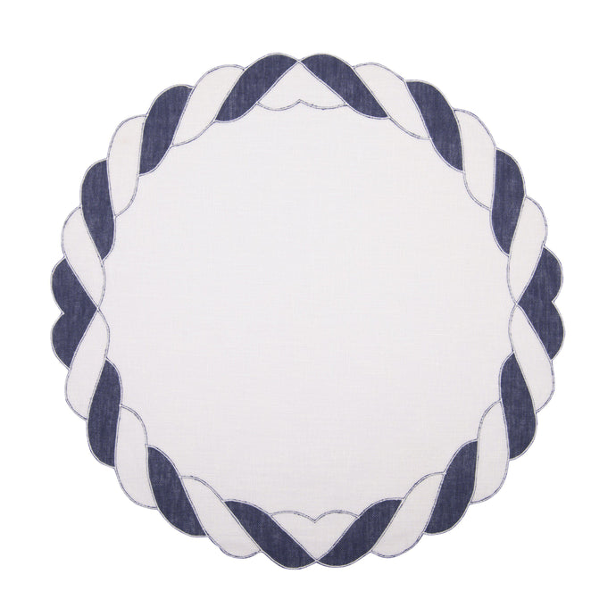 Granada Placemat, Set of 4