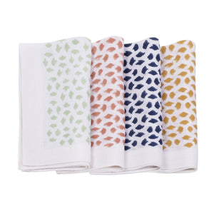 Confetti Napkins, Set of 4