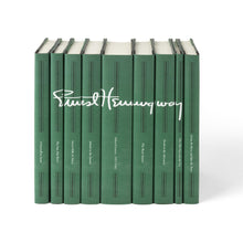 Load image into Gallery viewer, Ernest Hemingway Signature Book Set