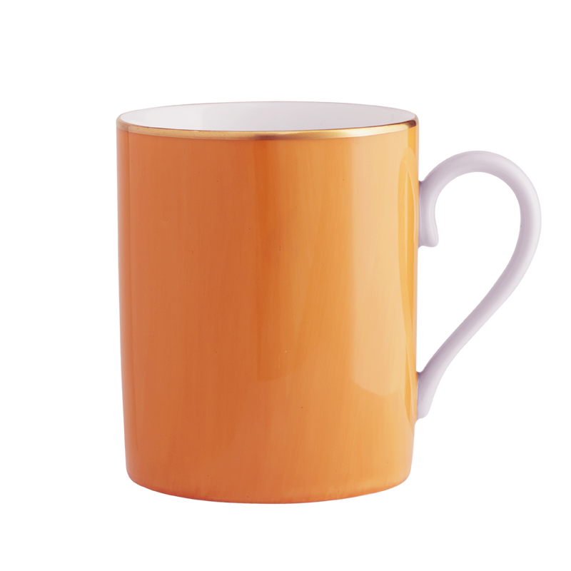 Lexington Cantaloupe Mug