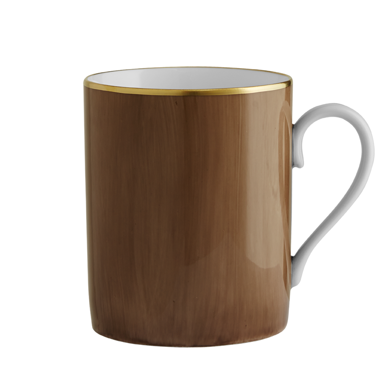 Lexington Taupe Mug